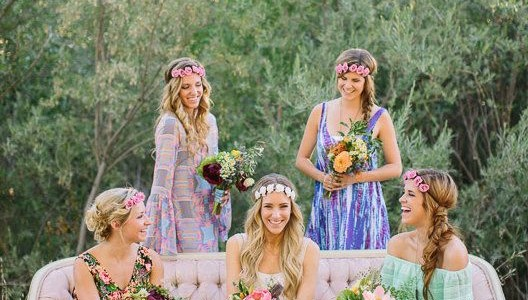 Svatební fotky mohou být originální i netradiční