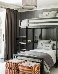 Dětské postele – základ do každého dětského pokoje