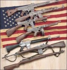 Zbraně, které si můžete pořídit i bez zbrojního pasu