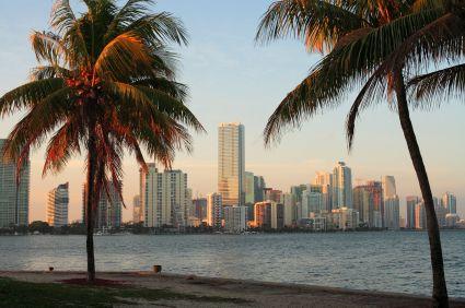 Dovolená Miami – styl dovolené bohatých