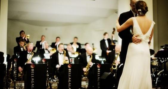 Svatební kapely – abyste měli svatbu podle svých představ