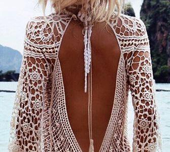 Krajkové šaty – elegantní, romantické i přitažlivé