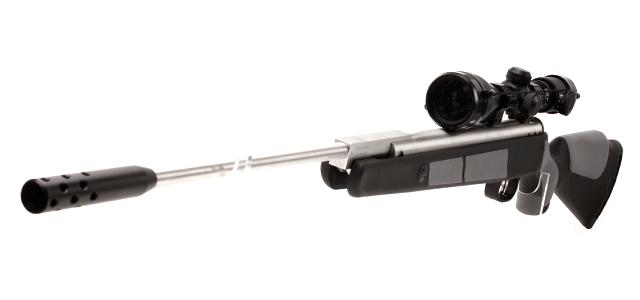Vzduchovky ideální pro rekreační střelbu na terč