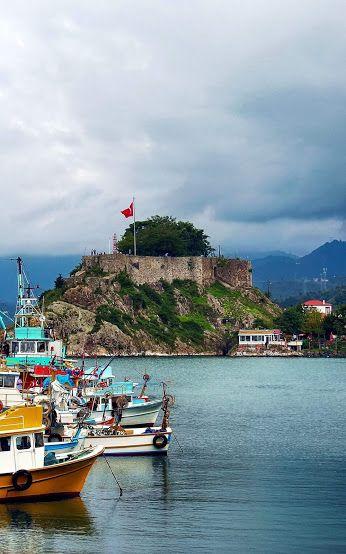 dovolena turecko