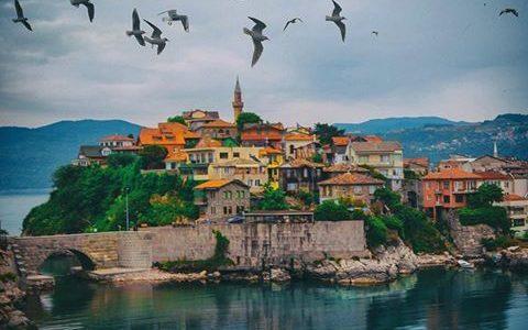 Dovolená Turecko – úžasná dovolená na vysoké úrovni