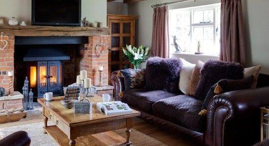 Chystáte sa kupovať nový nábytok do obývačky?