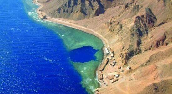 Dovolená Egypt nabízí potápění pro začátečníky