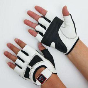 rukavice na cvičenie