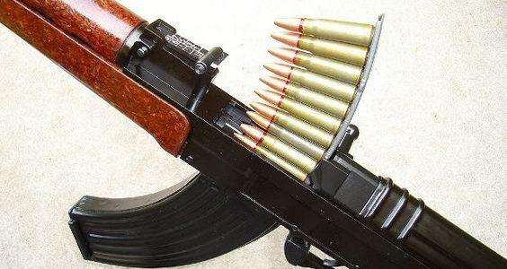 Samopal vzor 58 – československá lehká samočinná ruční zbraň