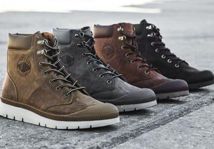 Jak si vybrat správnou velikost boty?