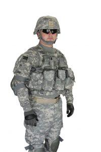 neprůstřelné vesty